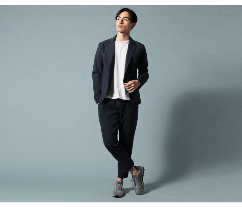 【セットアップ】SPU スプ的メンズファッション用語集