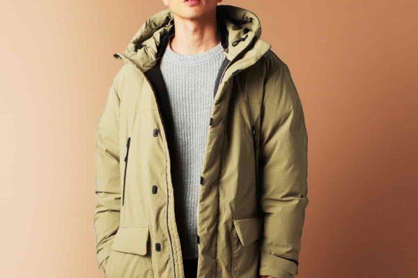 メンズファッションの冬の通販、すでに始まってますよ
