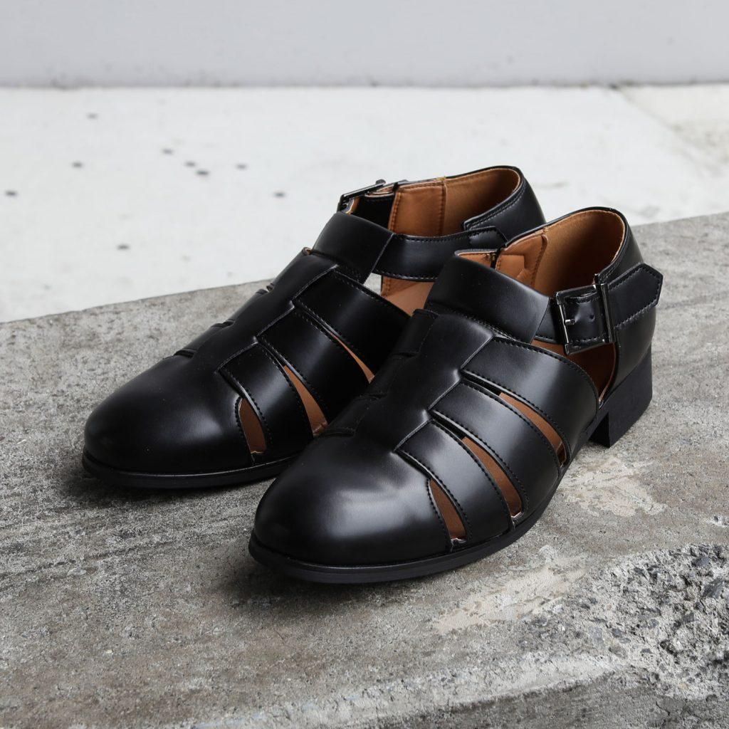 夏の足元に選ぶ靴とは。